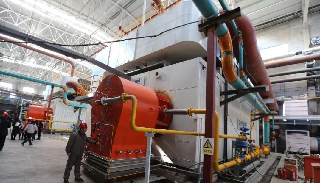 北京试供暖今天启动 12个区供暖热线并入96069图片