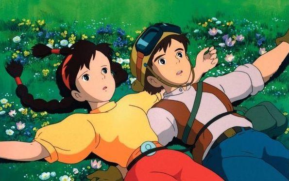 [1986剧场版]天空之城动漫,动画Tenkû no shiro Rapyuta / Laputa全集下载,天空の城ラピュタ在线观看