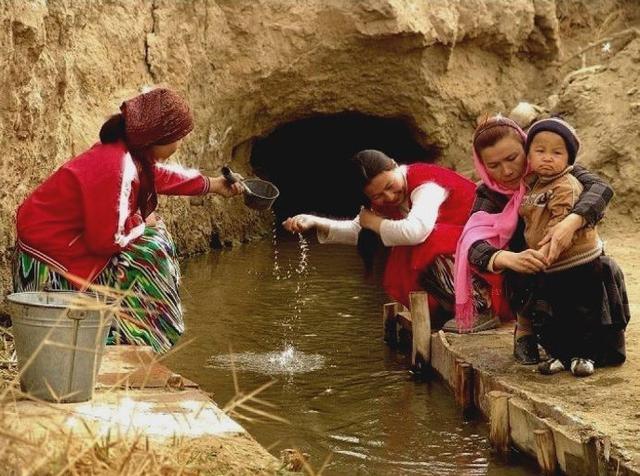 中國最長的地下河,綿延5000公里,修建3000年,被譽為地下長城!