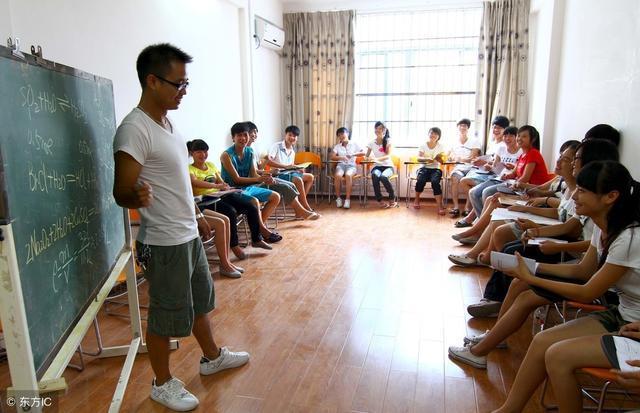 学校老师和教育培训老师到底谁的教学水平更高?_北京赛车软件