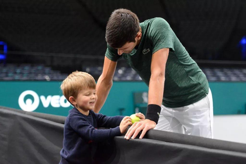 5个技巧,让儿童网球训练更有效
