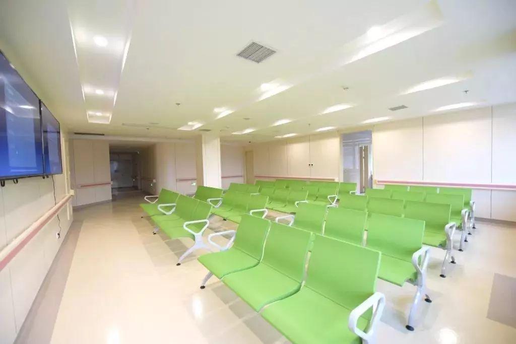 【配套】妇幼保健院新病房大楼今日启用!未来,余杭还有这些医院迁建!图片