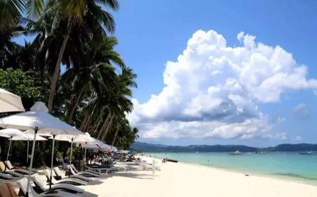 又一国家对中国免签!海景比印尼美,物价比泰国便宜,对游客友好!
