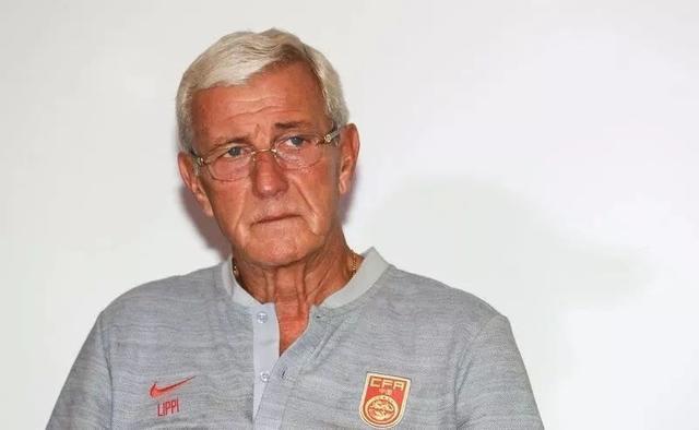 国足大名单中超冠军只有3人入选 里皮亚洲杯仍要依靠恒大班底