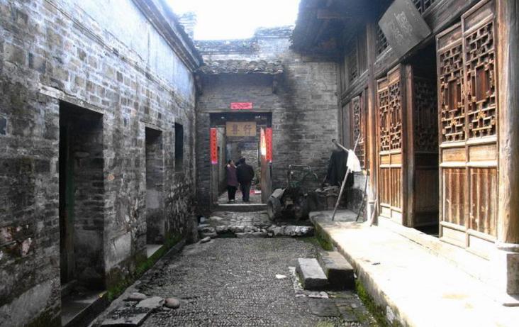 """這座村莊古時有超150人出仕為官,個個清廉為民,被稱""""清官村"""""""