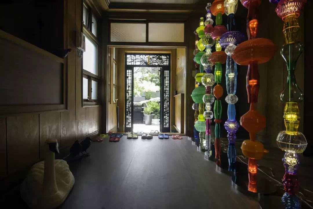 明日大师带你看展:第五届西岸艺术与设计博览会之公共图片