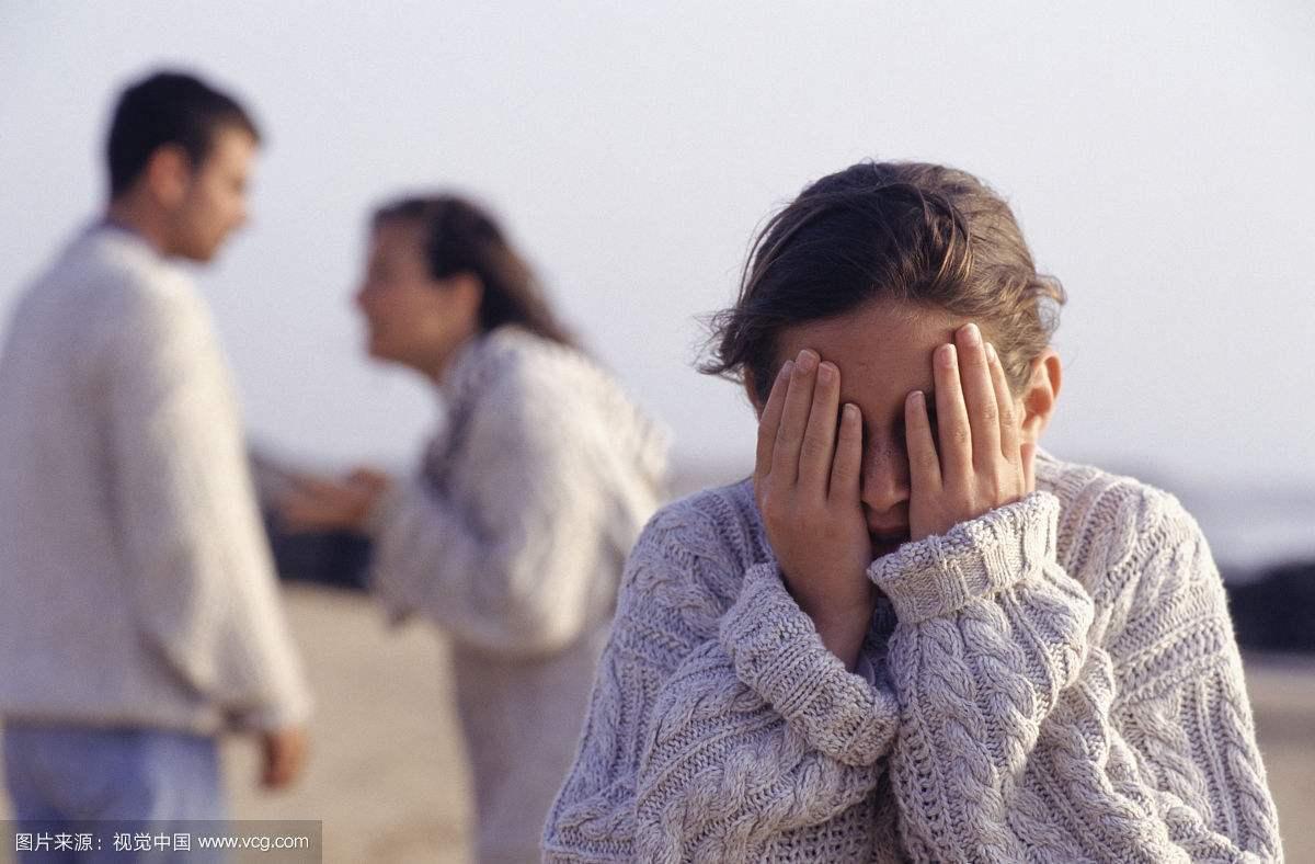 没有爱情的婚姻守孩子