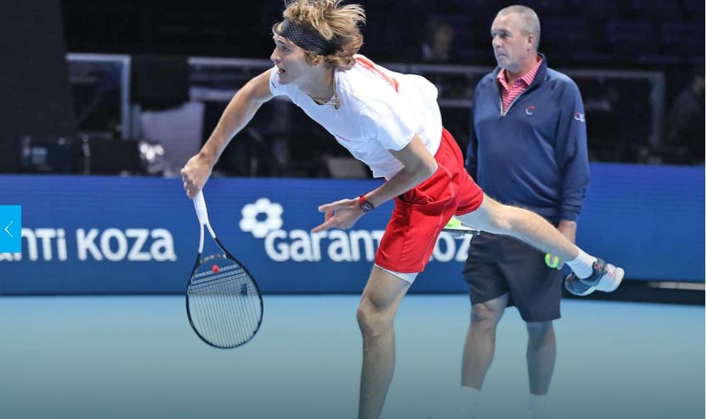 ATP年终总决赛看点:费德勒冲击生涯百冠,新冠