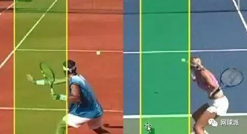 如何做到引拍简短,击球却更有力?