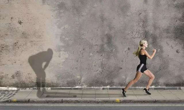 运动后低血糖图片