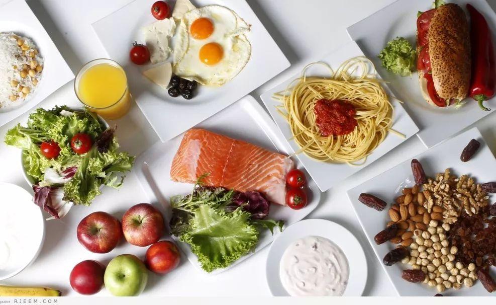 饭菜怎么搭配有利于控血糖?