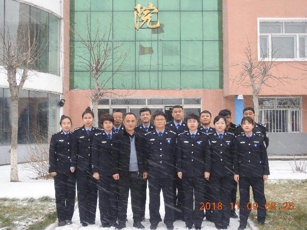 黑龙江齐齐哈尔市克东县公安局在地图中查看开展尊老敬老寒冬送暖公益爱心活动