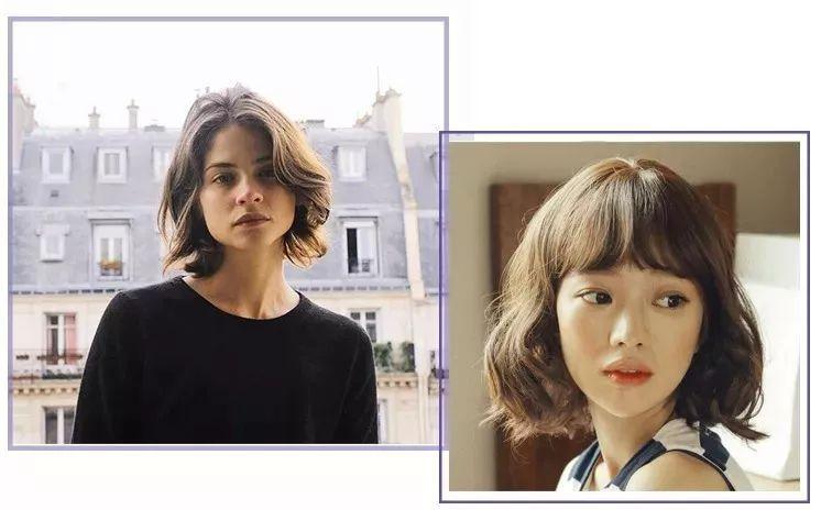 想换发型的看过来!今年最流行的50款发型,长发短发都有,赶紧收藏!图片