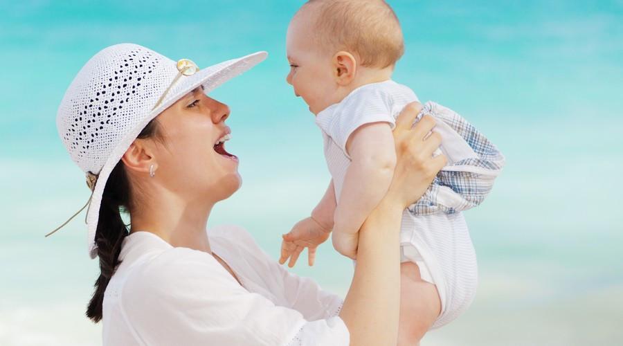 母乳妈妈福音 产后保持母乳充足的小妙招!