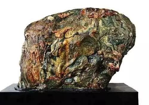 一块奇石价值8个亿,您知道升值最快的14种奇石吗?-货币收藏