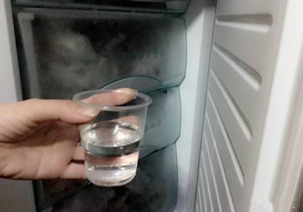 冬天白酒会结冰吗,白酒为什么不会结冰?(图1)