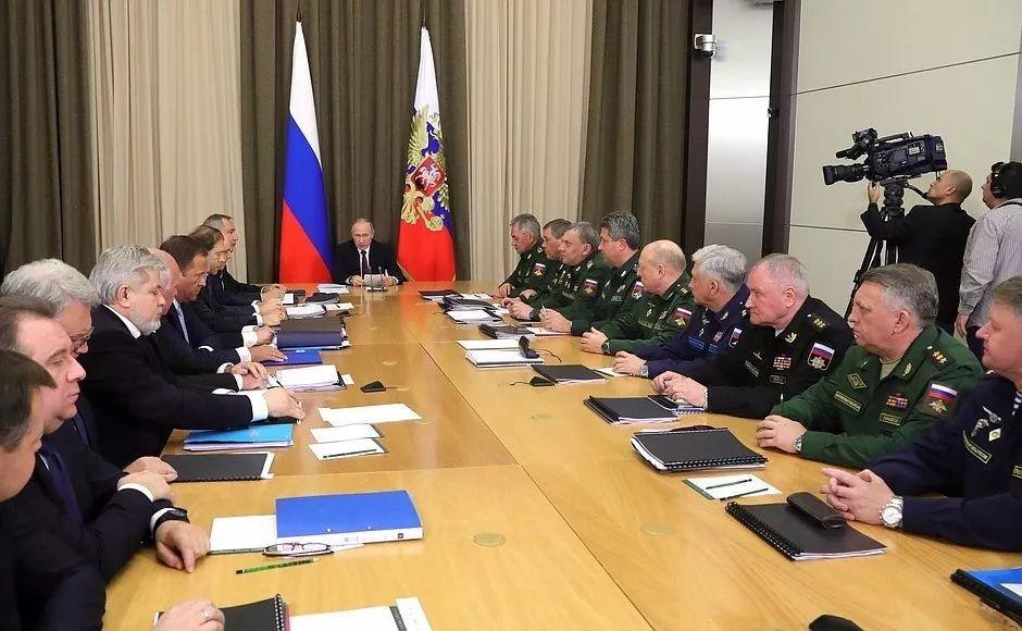《张慧 ¦ 浅析俄罗斯国防工业创新发展  》