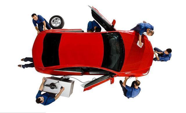 车辆马上就过质保期了?教你如何不花钱就能让4S店帮你修车!