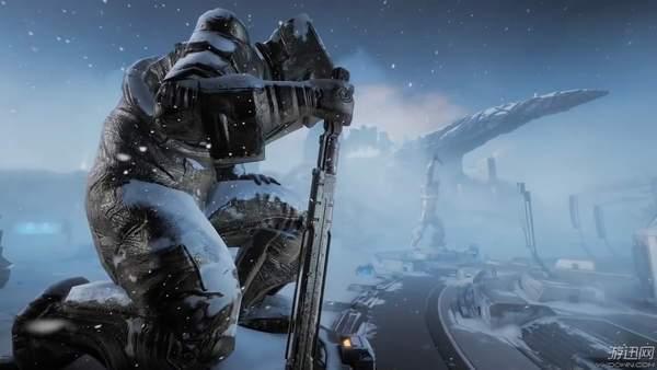 《星际战甲》大型DLC登陆Steam 尽情畅玩悬浮滑板