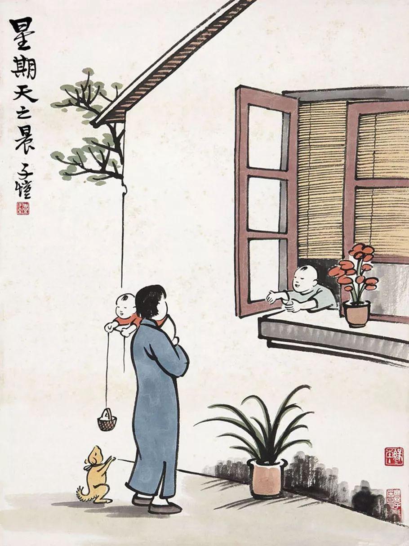 色猫成人网_对丰子恺的评价丰子恺:猫的可爱,可说是群众意见 - 公社网 ...