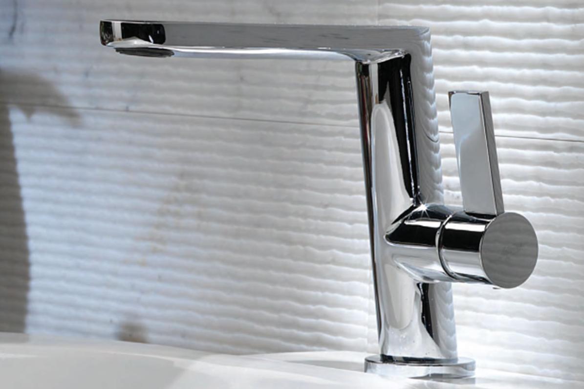 LA TORRE-RUBINETTERIA水龙头,决定卫浴间精致程度