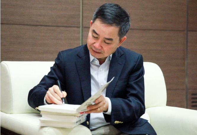 陈志武:私募股权基金的高回报并不表明基金经理的能力强