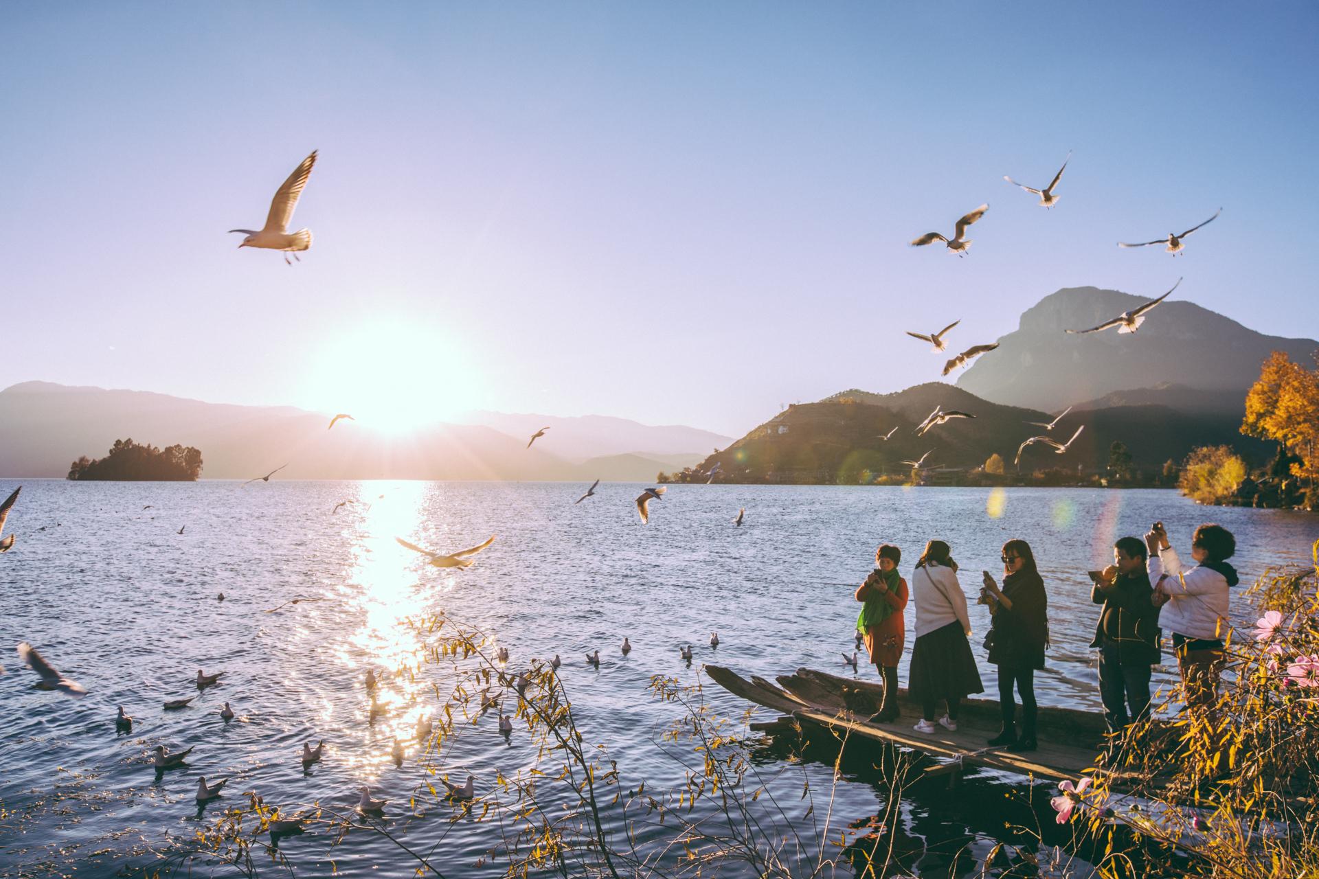 西昌除了泸沽湖,还有什么好玩的地方?
