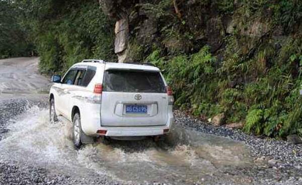 川藏线自驾用什么车好 川藏线旅游攻略 第4张