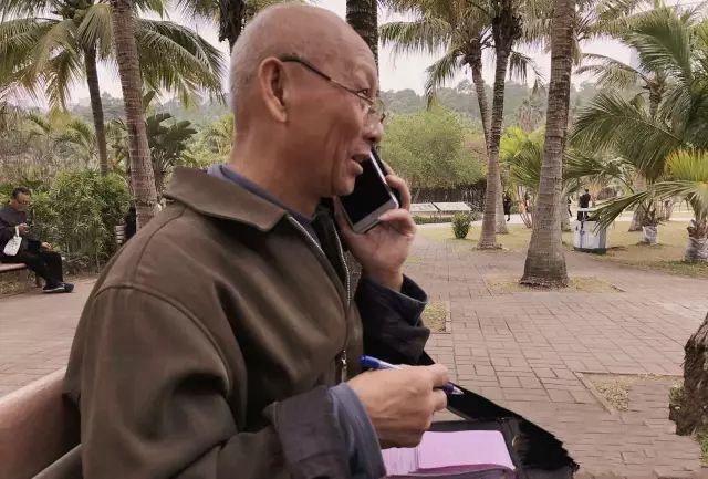 """""""跟我结婚深圳四套房可赠予"""",68岁大爷相亲角两年觅得真爱!"""