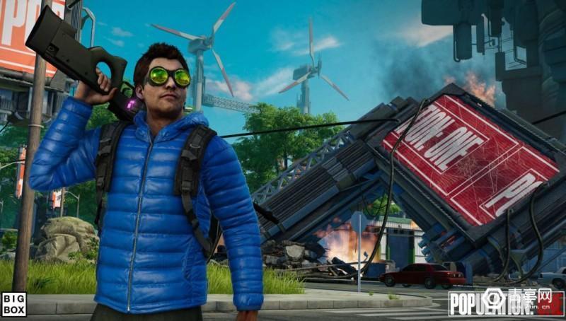 BigBox VR获500万美元融资,继续研发大逃杀VR游戏