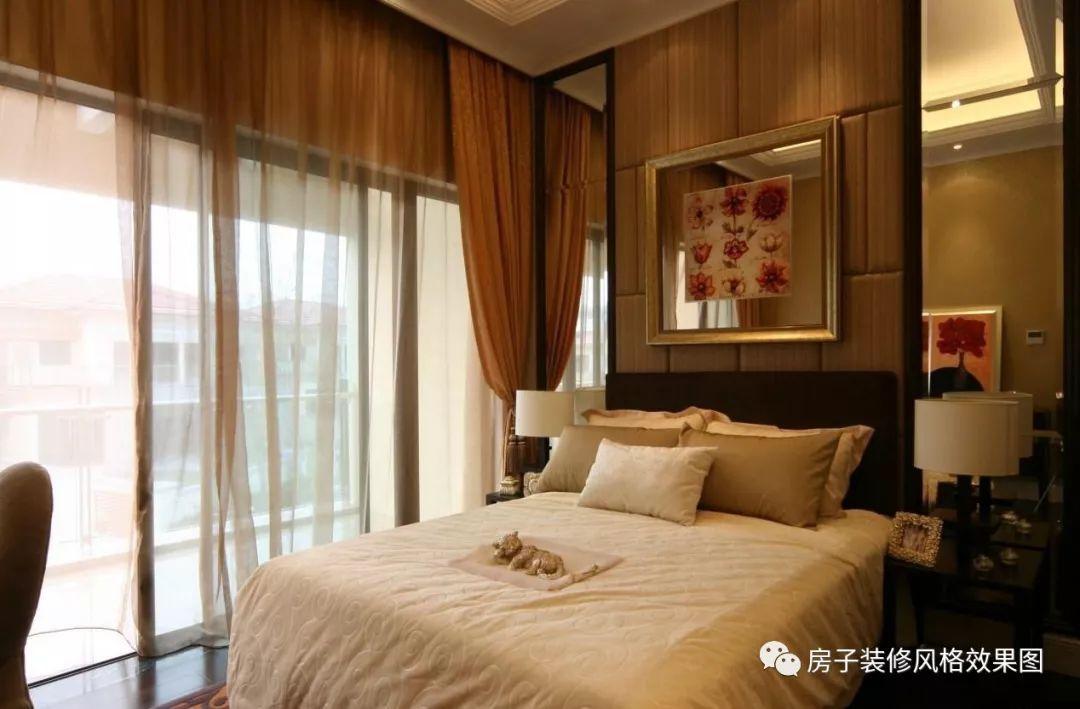 10平米卧室装修效果图,小房子住起来更温馨图片