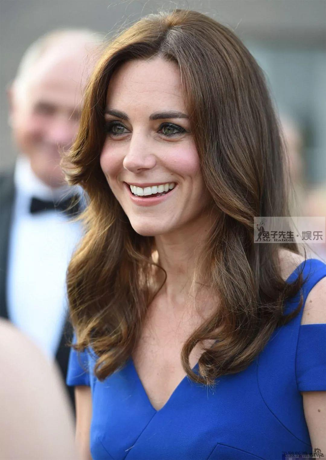 從凱特王妃看出,眉毛對一個女人的影響有多大!梅根也適用此原則