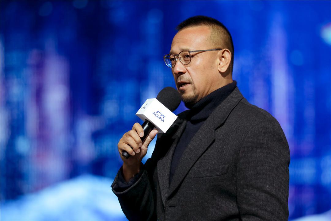广汽讴歌全新RDX上市姜文用四字评价_快乐十分容易出的5个号
