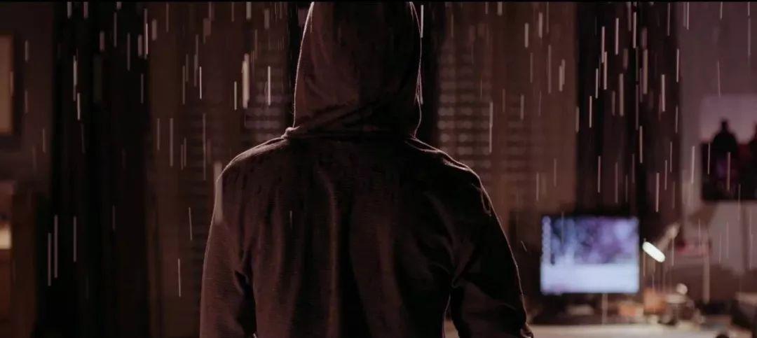一千种方式形容雨