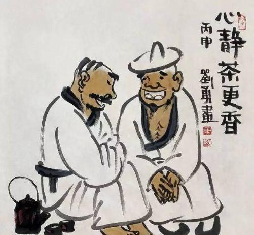 """哲理故事:""""狼""""的较量!"""