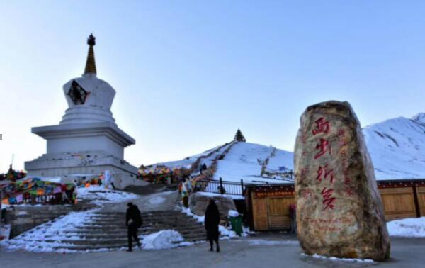 川藏线自驾用什么车好 川藏线旅游攻略 第2张