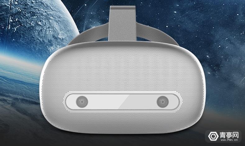 采用Vive Wave平台,双11售价3499元,影创VR一体机将开售