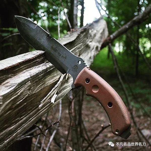 战术刀排行_组图:世界上最好的十把战术刀