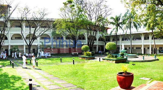 菲律宾永恒大学教学设施与环境