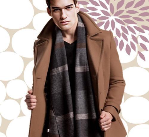 羊绒围巾怎么洗?编织乐羊绒叶明星告诉你围巾