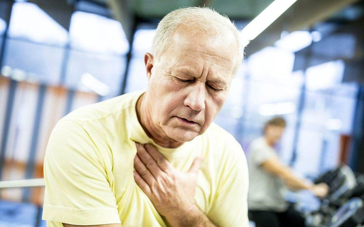 患上高血压的人,常常有三个共同点,希望你一个都没有