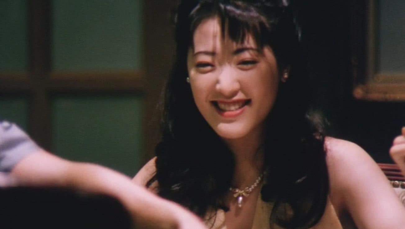 杨思敏裸照_杨思敏出演的现代剧,虽不如她的古装经典,但是也非常值得回味