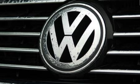 大众将造低于15万元的电动车声称硬刚特斯拉_快乐十分