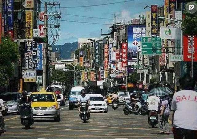 大陆关闭台湾旅游图片