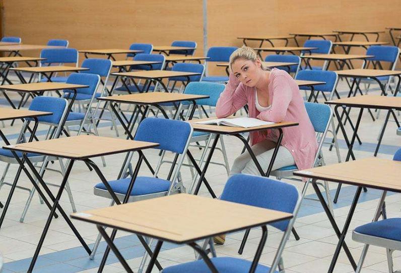 """高中家长!孩子第一次考试如果""""失败了""""意味着什么!您了解吗?"""