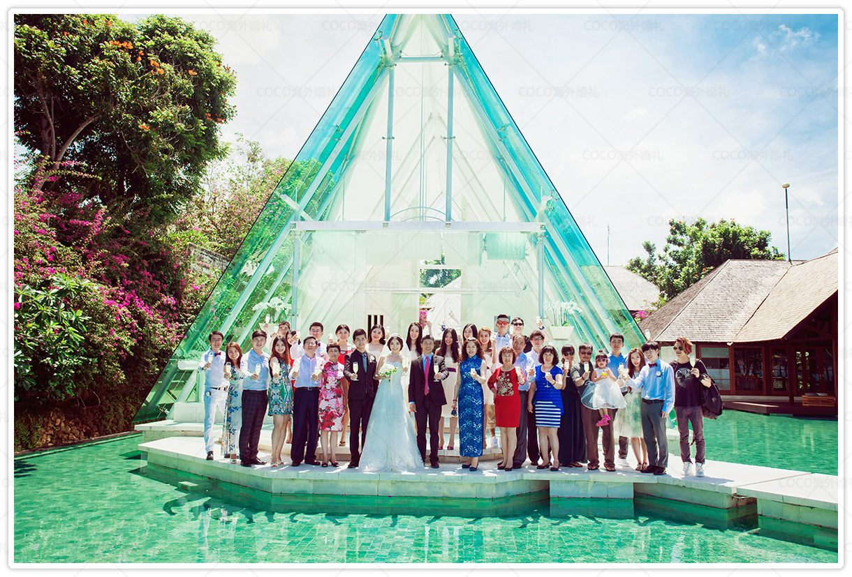 巴厘岛举办婚礼什么时节去比较合适