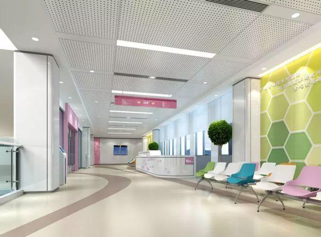 【重磅】连云港市妇幼保健院新院区即将投用!图片