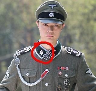 二战德国党卫军和国防军有什么区别,为什么可以枪毙党