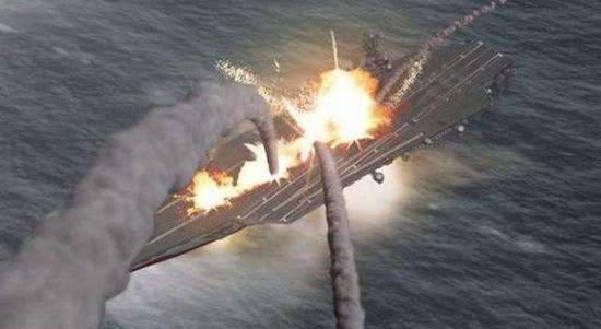 中国海军又一梦想实现了?一尖端导弹登上055舰 可全球追猎航母