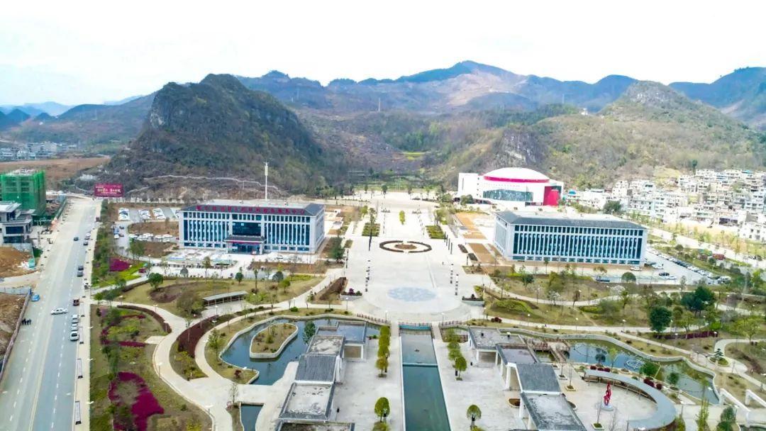 紫云县有多少人口_下楼就到学校 住进紫云台,告诉你学校在家门口是什么样的